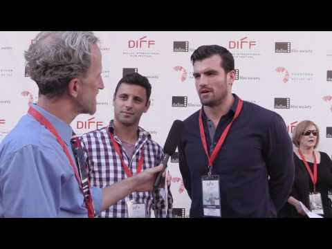 DIFF 2017 interview - The Spearhead Effect