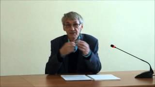 Лекция 5 — Нелоявльные приемы спора — Никифоров А.Л. — видео