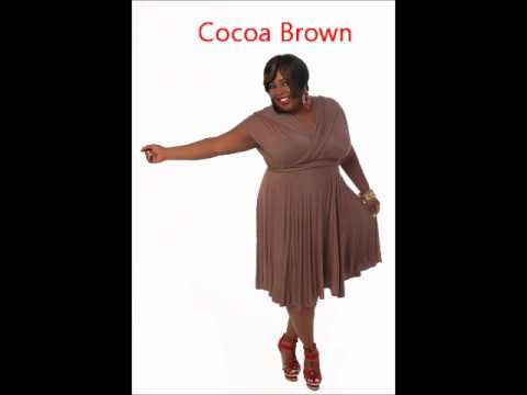 Comedian Cocoa Brown Interview w/ Shawn Knight K 92.7 FM