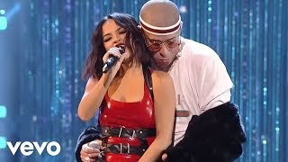Becky G Bad Bunny  Mayores Live from the 2017 Latin American Music Awards