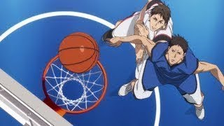 Nonton Kuroko No Basket Movie 2 Seirin Vs Kaijo Best Moments  Winter Cup Soushuuhen Namida No Sak Film Subtitle Indonesia Streaming Movie Download