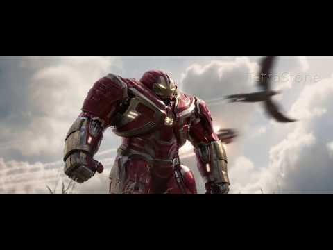 "Avengers Infinity War TV Spot ""War Machine Attacks"" HD (NEW) (2018) | Avengers 3 Super Hero Movie"