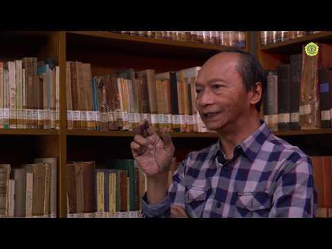 Problem Identitas - Prof. Dr. Ignatius Bambang Sugiharto