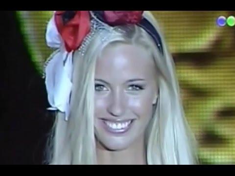 Rocío Guirao Díaz: Giordano 2009