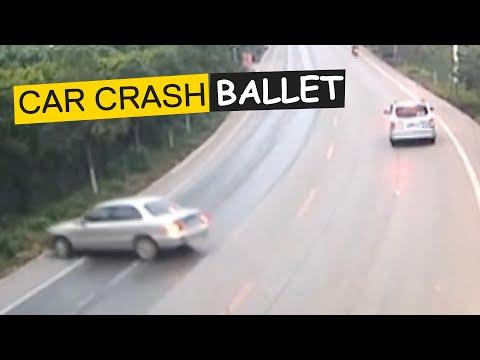 Kaunista: Car Crash Ballet