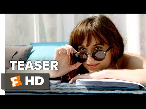 Fifty Shades Freed Teaser Trailer #1 (2018) | Movieclips Trailers