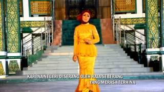 Nur Hayati PUTRI TUJUH Mufti E Dam