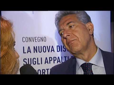 Intervista Convegno ANCE prof. Mantini