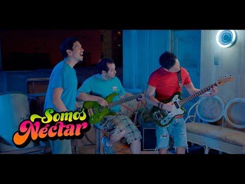 La película del grupo Néctar lanzó su primer tráiler (VIDEO)