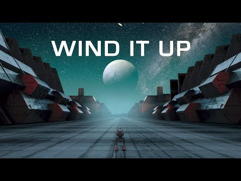 Wind it up - Nigel Stanford (Official Visual) (видео)