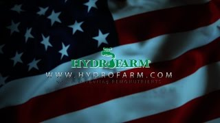 Remo Nutrients & Hydrofarm by Urban Grower