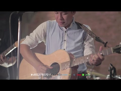 ฝืนใจ [MV] - จั้ม COLORPITCH