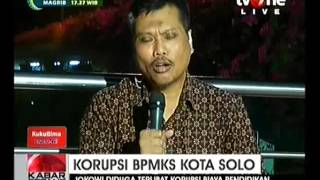 Video Jokowi Di Duga Terlibat Korupsi Dana BPMKS Kota Solo MP3, 3GP, MP4, WEBM, AVI, FLV Oktober 2018