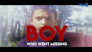Nonton Boy Who Went Missing Film Subtitle Indonesia Streaming Movie Download