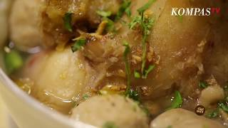 Video Kuliner Bakso (1) MP3, 3GP, MP4, WEBM, AVI, FLV Mei 2019