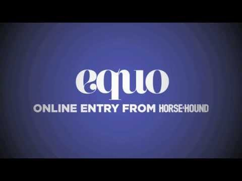 How to register with Equo and search for an event