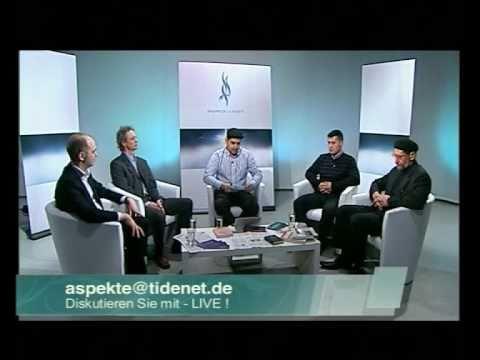 Imagepflege durch deutsche Muslime 1/4