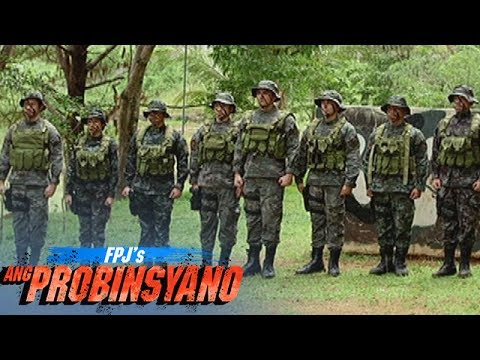 Video FPJ's Ang Probinsyano: Rebel attacks in Pampanga download in MP3, 3GP, MP4, WEBM, AVI, FLV January 2017