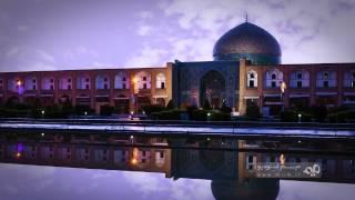 Sheikh Lotfollah Mosque Timelapse