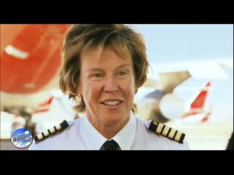Qantas Aircraft Retirement: Filmed At SCLA