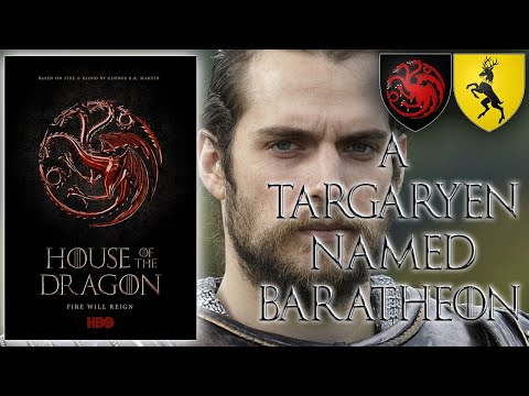 Game of Thrones Prequel: Orys Baratheon Explained (HBO) | House of the Dragon