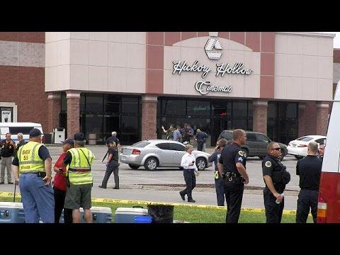 ΗΠΑ: Εισβολή ενόπλου σε κινηματογράφο-Νεκρός ο δράστης