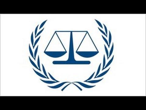 The Case for International Kriegsverbrechertribunale - Sir Geoffrey Nice QC