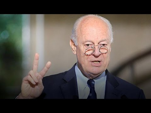 «Μικρό καλάθι» στις συνομιλίες της Γενεύης για τη συριακή κρίση
