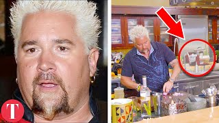 Video 10 Reasons That Prove Food Network Shows Are Actually FAKE MP3, 3GP, MP4, WEBM, AVI, FLV Juli 2018