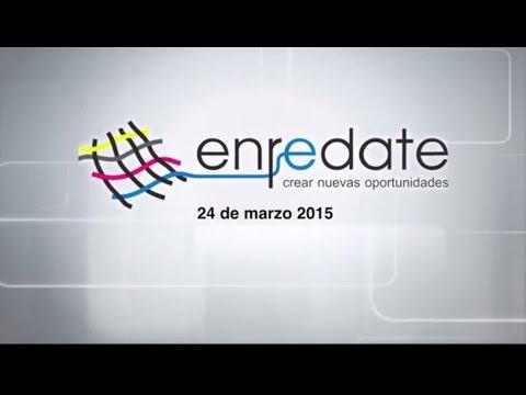 Encuentro empresarial Enredate Elx-Baix Vinalopó 2015