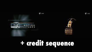 Opening credit sequence/UTV Motion Pictures/Rakeysh Omprakash Mehra Pictures