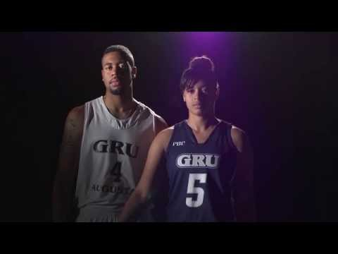 2014-15 Basketball Hype Video