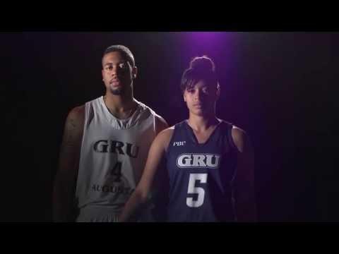 2014-15 Basketball Hype Video