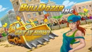 Bulldozer Inc. YouTube video