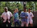 Run up feat Nicki Minaj & PartyNextDoor (Marvin Brown Choreography @ordinarybrown)