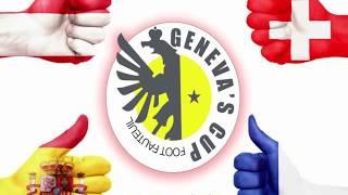 Video 3. Geneva's CUP – Finale: Pays de Bagé vs. les Grizzlys de Limoges MP3, 3GP, MP4, WEBM, AVI, FLV November 2017