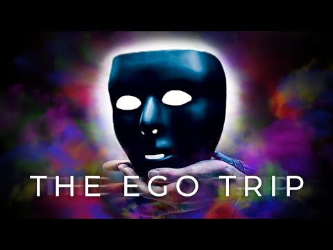 Alan Watts: One Can Not Get Rid of the Ego by Decision