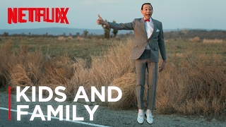Nonton Pee Wee S Big Holiday   Official Trailer  Hd    Netflix Film Subtitle Indonesia Streaming Movie Download