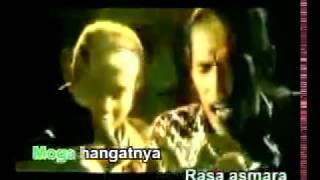 Jinbara - Hilang (MV Karaoke)