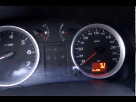 Рено симбол расход бензина на 100 км фотография