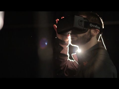 Virtual Reality in Architecture Design & Review