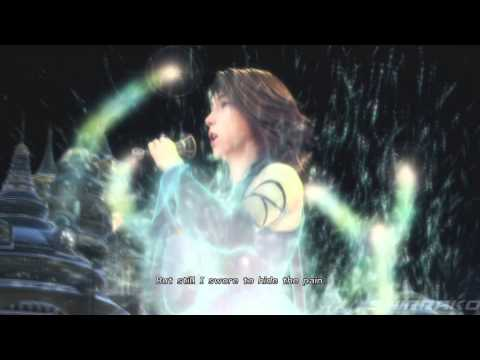 Final Fantasy X-2 HD Remaster - 1000 Words [1080p HD]