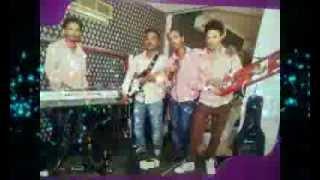 Jon Aradom 2014 In Israel Shewitey Band Withe Meron Tsegay