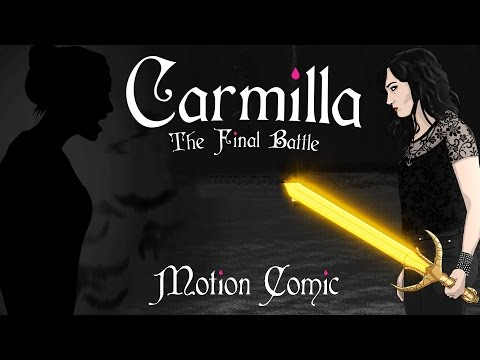 motion - A short motion comic based on Carmilla the Series. Watch The Show: https://www.youtube.com/playlist?list=PLbvYWjKFvS5rX2yv-k5AJ8oxPoZ9zHcpe More from me: http://tazpants.tumblr.com/ ...