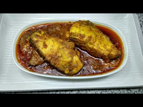 Fish Korma | फिश कोरमा | Masala Fish Curry-tasty And Easy Recipe