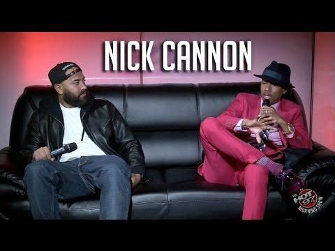فيديو جنس سكس نيك نيك جنس - Nick Cannon drops by and talks Porn sex with wife Mariah Carey + says he's funnier than Kevin Hart CLICK HERE TO SUBSCRIBE: http://bit.ly/12lN6vb HOT97: http...