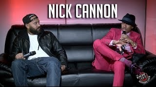Nick Cannon talks Porn sex with wife Mariah Carey