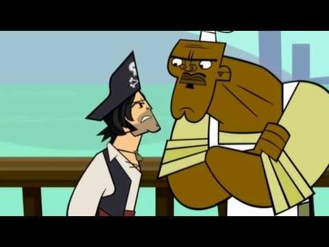 Total Drama Action - Episode 25 - Mutiny on the Soundstage | HD