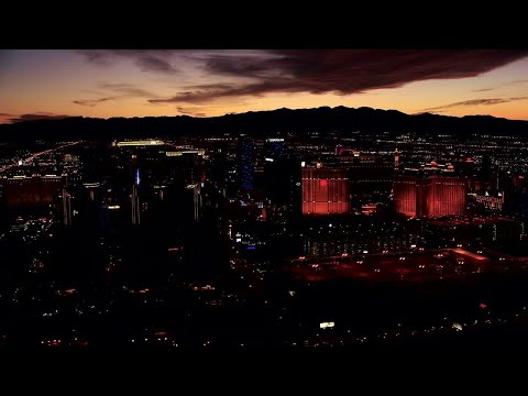 How the Las Vegas Golden Knights came to be