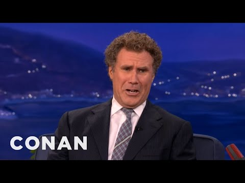 will ferrell - The star of the new movie